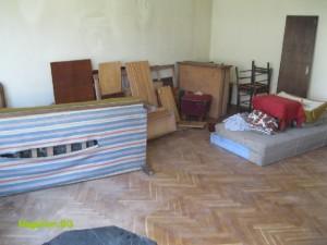 Извозване на мебели и матраци
