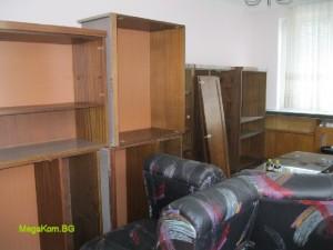 Извозване на мебели и гарнитура