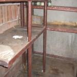 Почистено мазе
