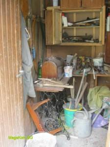 Почистване мазе на къща