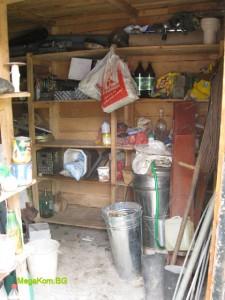 Безплатно почистване мазе