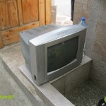 Дарен телевизор