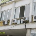 Климатици демонтаж