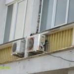 Безплатно извозване на климатик