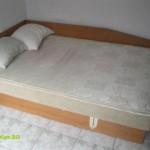 Детско легло с матрак