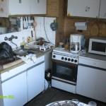 Извозване на уреди кухня