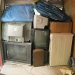 Извозване телевизори