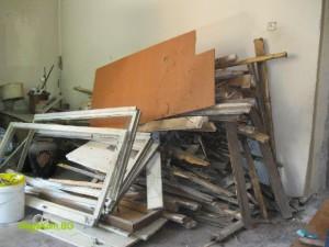 Дървения извозване