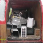 Безплатно изхвърляне вентилация