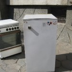 Хладилник и печка извозване