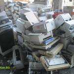 Извозване електроника