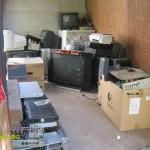 Рециклиране на ТВ техника