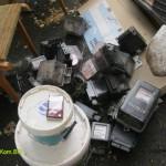 Стари електромери