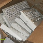 Стари клавиатури