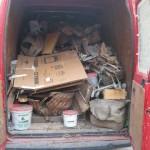 Извозване на сметище