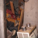 Почистване на мазе Пловдив