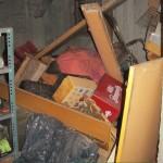 Пловдив почистване мазе