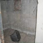 чистим мазета