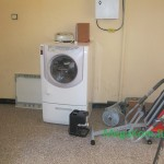 пералня извозване