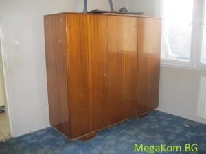 стари мебели гардероб